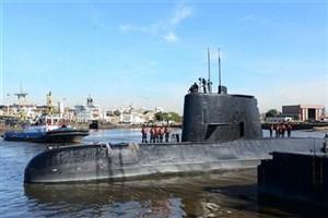 نیروی دریایی آرژانتین:زیردریایی گم شده منفجر شده است