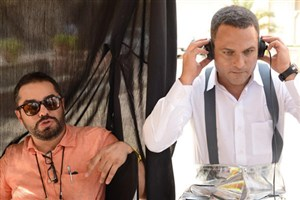 «عالیجناب» در شبکه نمایش خانگی توزیع میشود
