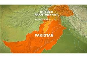 حمله انتحاری به یک افسر پلیس پاکستان