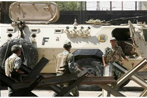 مصر از ناکامی حملات تروریستی در این کشور خبر داد