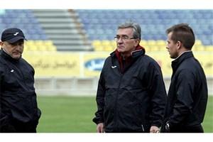 برانکو ایوانکوویچ گزینه سرمربیگری تیم ملی ازبکستان