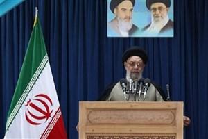 ایران با شکست داعش پوزه ابرقدرتها را به خاک مالید