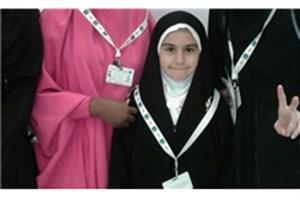 نماینده فلسطین در مسابقات بینالمللی قرآن امارات اول شد