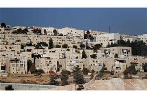طرح یک دهه ای اسراییل برملا شد-پاکسازی قومی در قدس!