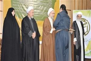 نخستین همایش ملی بانوی فضیلت در سنندج پایان یافت