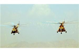 هلاکت یک فرمانده طالبان در عملیات هوایی ارتش افغانستان