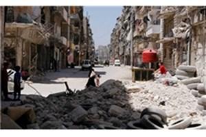 سهم خواهی چین از بازسازی سوریه