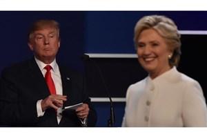 افشاگری هیلاری کلینتو ن از همدستی ترامپ و هکرهای روس!