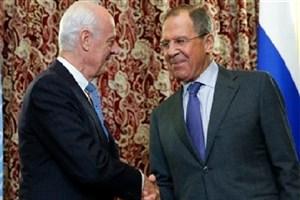 دیمیستورا:نسبت به حل هرچه سریعتر بحران سوریه امیدواریم