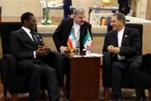 ایران آماده انتقال تجربیات در زمینه نفت و گاز است