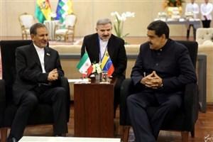 پیامد مثبت تحریمهای امریکا علیه ایران از زبان جهانگیری