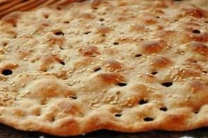 اکبری: کاهش وزن چانه نان هیچ توجیهی ندارد
