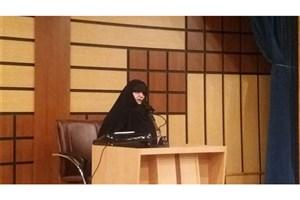 کرسی آزاد اندیشی با موضوع حجاب و عفاف در دانشگاه آزاد اسلامی واحد پرند برگزار شد