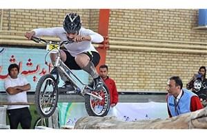 برگزاری نخستین دوره مسابقات تریال قهرمانی آسیا به تعویق افتاد