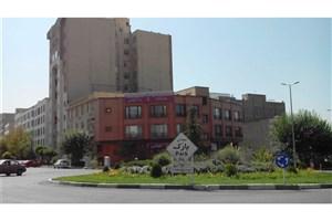 پروژه نیمرخ محلات منطقه11 به پایان رسید
