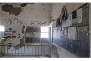 11.6 درصد مدارس نیازمند تخریب و بازسازی است/18.1 درصد کلاسهای درس نیازمند مقاومسازی هستند