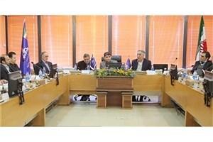 صدور گواهینامه کیفیت سبب ارتقای کیفی تولیدات ایرانی میشود