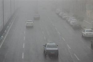 جادههای خراسان شمالی لغزنده است/ رانندگان احتیاط کنند