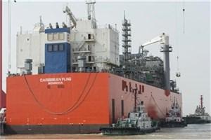 قرارداد فروش گاز به نروژ هنوز اجرایی نشده است