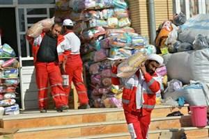 علما و روحانیون با حضور درجمع  زلزله زدگان باعث دلگرمی  آنان می شوند
