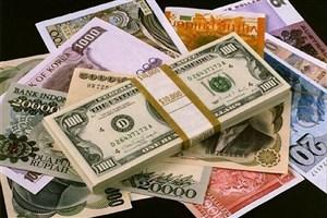جدیدترین نرخ ارزهای دولتی اعلام شد/دلار صعود کرد