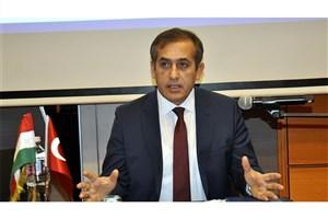 400 کامیون ترکیه پشت مرزهای اروپا گیر کرده اند
