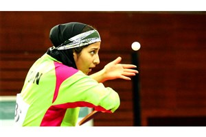 Karaj SAMA IAU Student Shines in 2017 Portugal Junior & Cadet Open, ITTF Junior Circuit