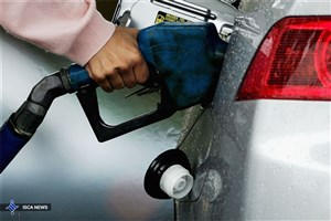 مصرف بنزین به بیش از ۱۰۴ میلیون لیتر رسید