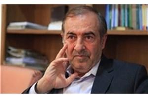 مرتضی الویری  برای دومین سال رئیس شورای عالی استانها شد