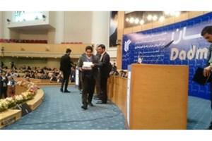 اعطای جایزه فناوری تحولآفرین به شرکتهای برتر