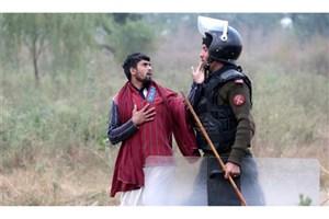ارتش پاکستان در پایتخت مستقر شد
