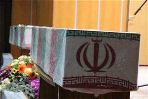 استان یزد میزبان پیکرهای مطهر ۶شهید گمنام