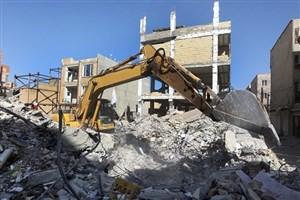 آخرین وضعیت بیمه مناطق زلزله زده غرب کشور/بیمه هاى آتش سوزى داراى پوشش زلزله هستند