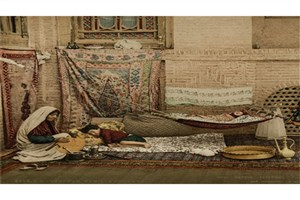Harvard Art Museum to Present Qajar Era in an Exhibition