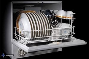 قیمت انواع ماشینهای ظرفشویی در بازار + جدول