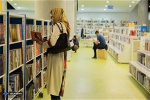 ۱۰ درصد از «باغ کتاب» به فروش کتاب اختصاص دارد