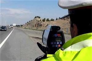سختگیری ترافیکی در کاهش سرعت باعث حفظ حقوق دیگران خواهد شد /کاهش سرعت آری یا خیر؟