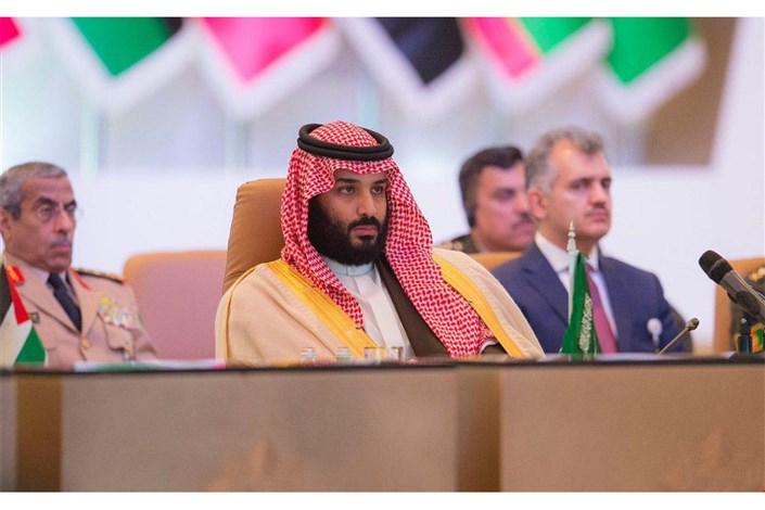 پادشاه عربستان اختیارات محمد بن سلمان را کم کرد