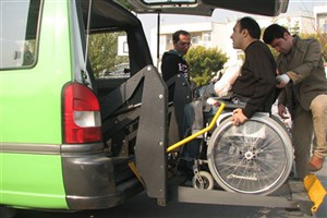 افزایش ونهای «ویژه» در تهران همزمان با روز جهانی معلولان