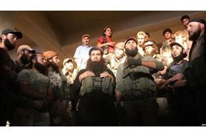 معارضان سوری: بحران سوریه تنها با راه حل سیاسی پایان می یابد