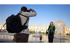 آیا ایران مقصد امنی است ؟/سال گذشته ۷ هزارگردشگر اسپانیایی به ایران سفر کردند