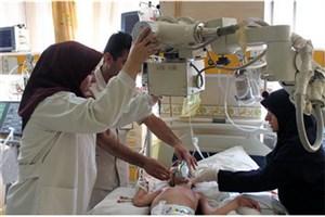 برای تربیت و آموزش پرستار 10 بیمارستان ارزیابی می شوند