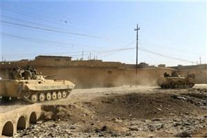 کشته شدن دو داعشی در کرکوک