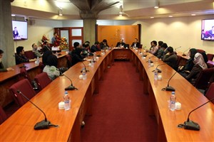 برگزاری دو نشست تخصصی تاریخ اسلام در اندیشگاه فرهنگی