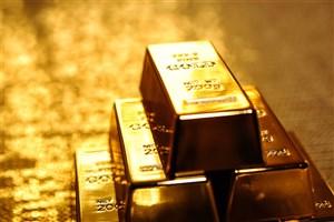 طلای جهانی در بالاترین قیمت دو هفته اخیر ایستاد