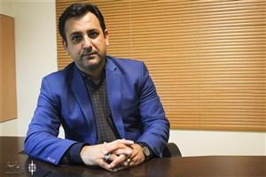 پیام مدیرعامل انجمن هنرهای نمایشی ایران به مناسبت هفه هنر جزیره هرمز