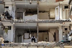 484 کشته و یک مجهول الهویه ؛آخرین آمار تلفات زلزله استان کرمانشاه