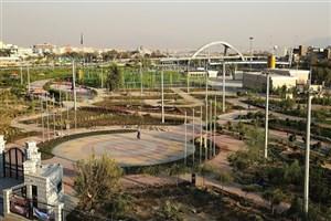 نامگذاری بوستان 7 هکتاری در مرکز تهران به نام شهید محسن حججی