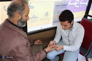 طرح غربالگری بیماران دیابتی در شهرستان گنبدکاووس اجرا میشود