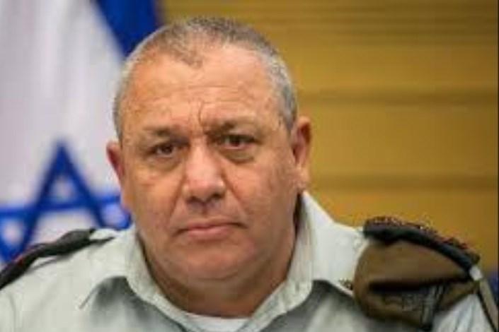 رئیس ستاد کل ارتش رژیم صهیونیستی